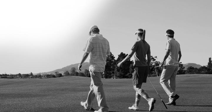 Clublinks social golf